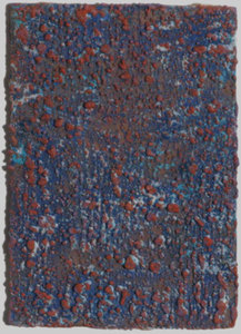JOY J. ROTBLATT Additional Encaustics Encaustic on Canvas Board