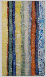 JOY J. ROTBLATT Archived Encaustic Paintings Encaustic on Wood Panel