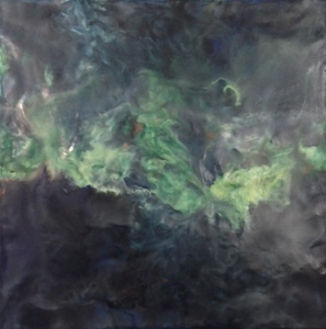 JOY J. ROTBLATT 2015 Exhibitions Encaustic on Cradled Wood Panel
