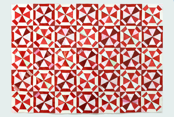 Julia Freeman Full Pattern