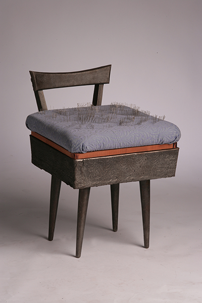 Object Archive  Sewing Chair