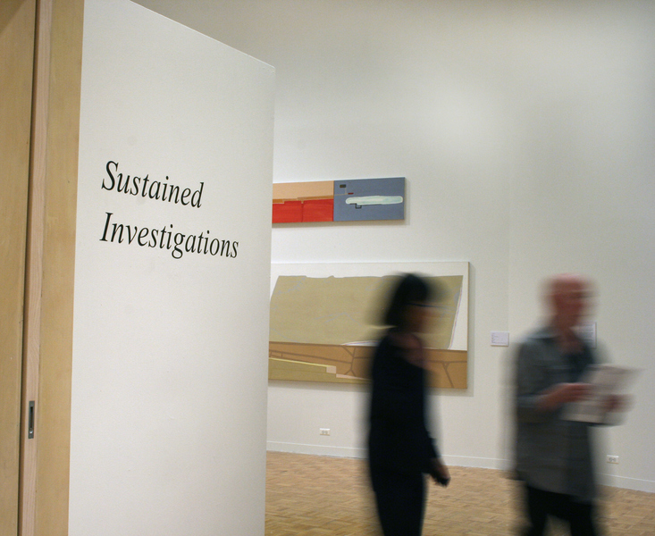 Sustained Investigations