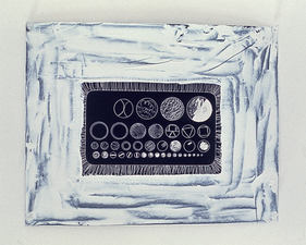 Kaare Rafoss Transition Works, 1976 - 1977 Mixed Media on Paper