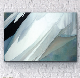 KARIE O'DONNELL Oils / Abstract