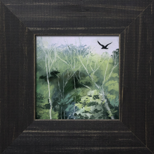 KARIE O'DONNELL Framed Prints & Small Works
