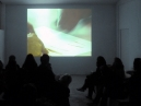 KATARINA MATIASEK SONIC ZOOM. A Video Screening screening view