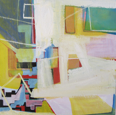 Katherine Mojzsis Paintings  oil on canvas