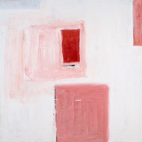 Katherine Parker Small Paintings Oil on canvas
