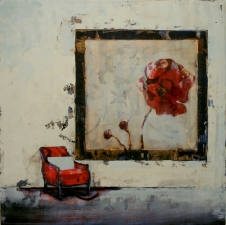 "KATHY FEIGHERY Interiors 10"" x 10"""