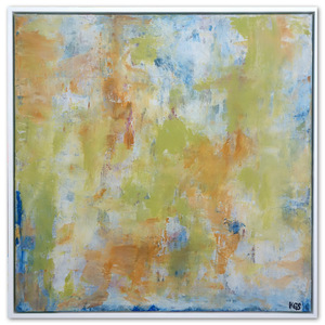 Kathy Strickland On canvas, medium