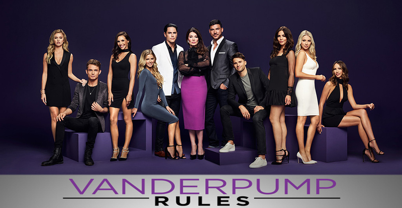Vanderpump Rules