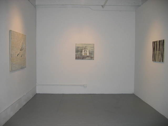 exhibition photos solo exhibition at Phoenix Gallery, NY, NY,  2005