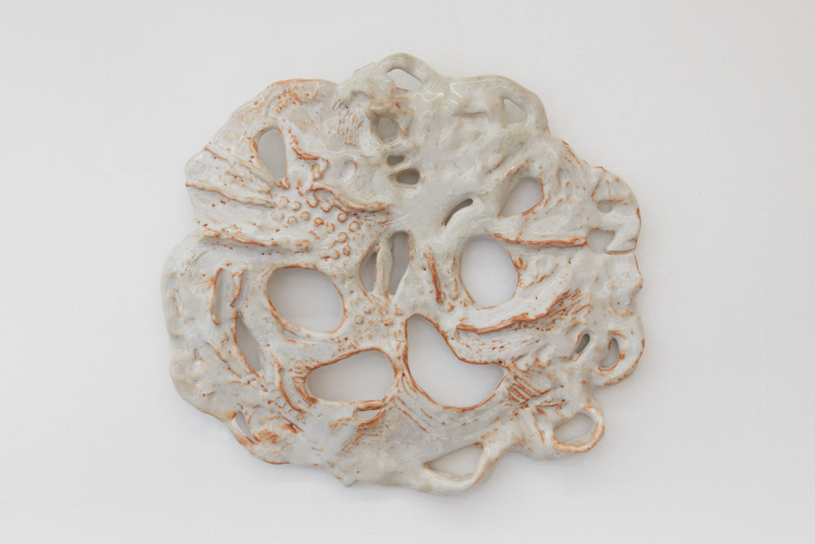 KATY KRANTZ Work Ceramic