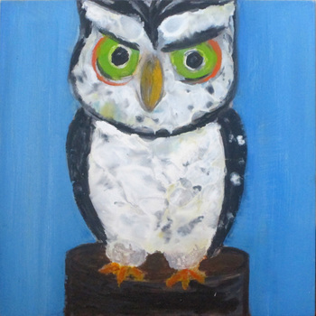 Kathy Cotter OWLS 12x12