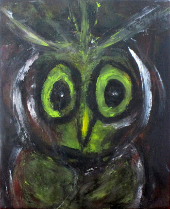 Kathy Cotter OWLS mixed