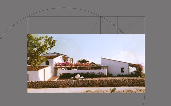 KENNETH HEWES BARRICKLO, architect, p.c. The Lowengart Residence, Aruba, Dutch West Indies