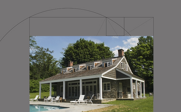 KENNETH HEWES BARRICKLO, architect, p.c. The Koff Residence Pool House, Rhinebeck, NY