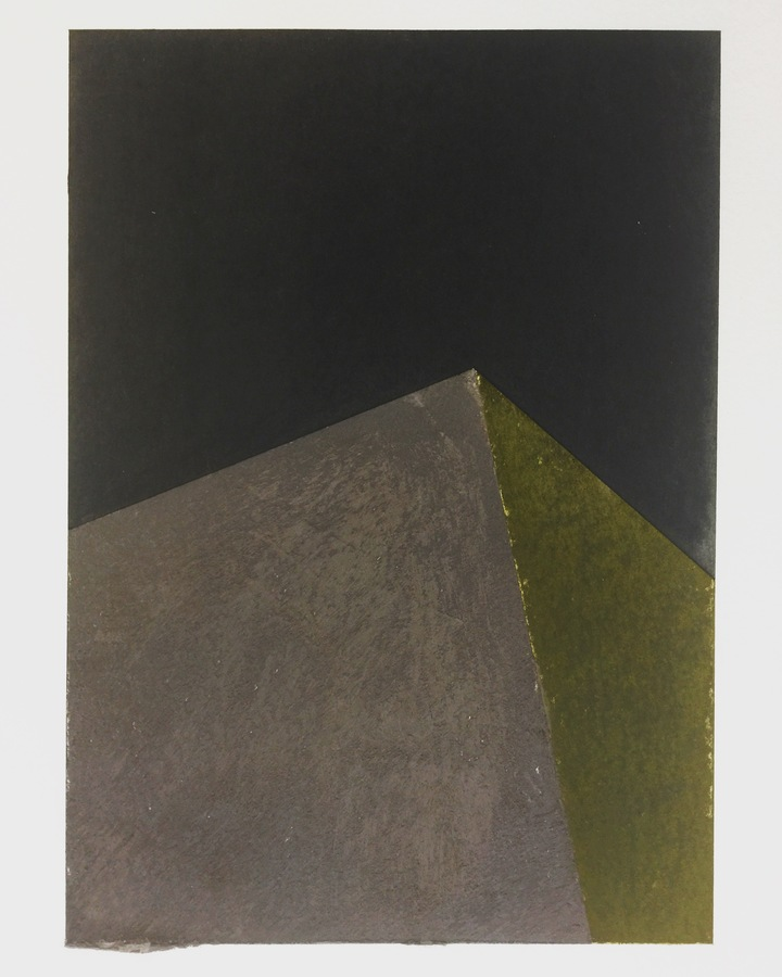 Kenneth Jaworski Wardrobe-Survey-Ordinance-Landscape | 2016- Present Chalk Pastel and charcoal on paper