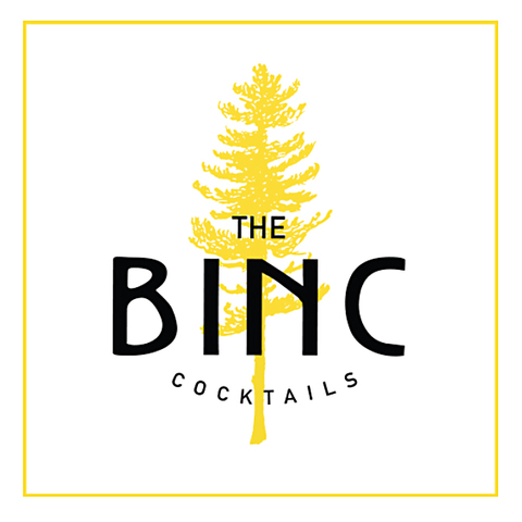 Kimberly Reinhardt The Binc Logo Design