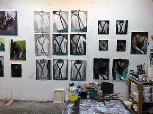 KURT LIGHTNER Inside the Studio