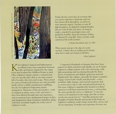 KURT LIGHTNER Kurt Lightner: Five Acres Catalog Kemper Museum of Contemporary Art
