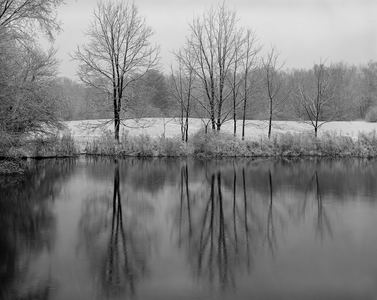 "L.A. Photo Curator: Global Photography Awards - 'Where Photography & Philanthropy Meet' Honorable Mentions-Jennifer Maiotti ""Fairy Tale""  Rich Vogel ""Winter Arrives""  Diane Cockerill ""Layers of Zen""  Will Nourse ""Terra Incognita VII"" Michael S. Cohen ""Moment of Clarity""  West Parish Pond, Andover, Massachusetts"