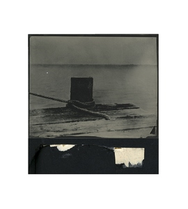 L.A. Photo Curator: Global Photography Awards - 'Where Photography & Philanthropy Meet' EXHIBITION #2  collodion, archival pigment print