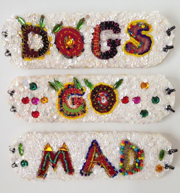 Dogs Go Mad