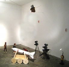 laurence hegarty installation images