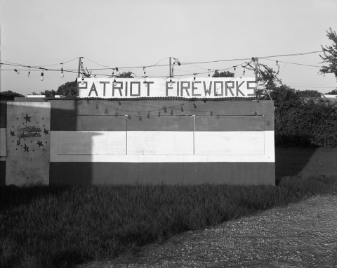 "FIREWORK ""Patriot"""