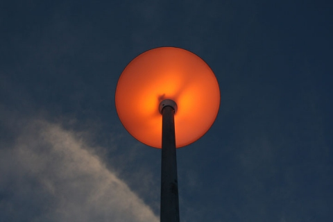 PLANET LIGHT POST #28