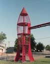 """ROCKET SCIENCE"" Photographs 2004- Ongoing Color photograph"