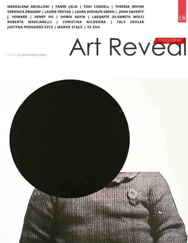 Laurie Freitag : Photographer Art Reveal Magazine-Interview with Laurie Freitag