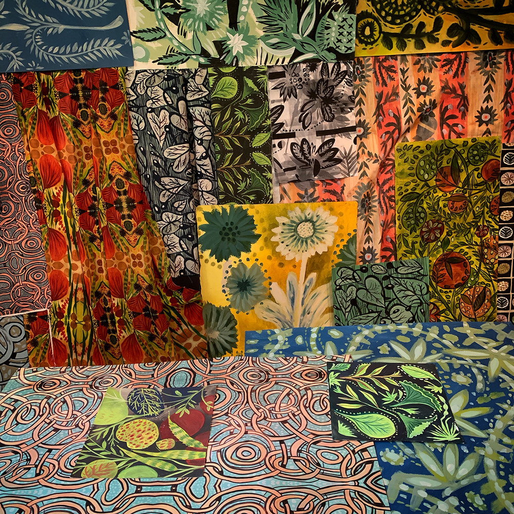 TEXTILES GALLERY  TEXTILES GALLERY