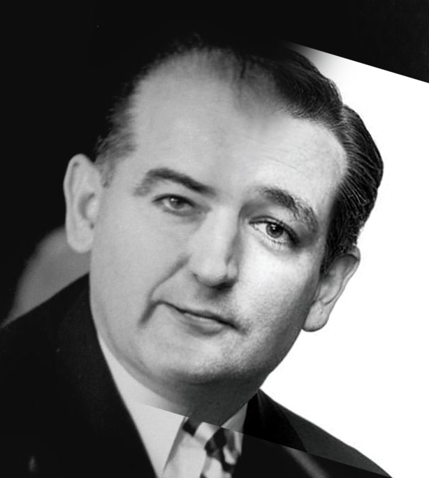 Commentary of a kind Joe McCarthy/Ted Cruz