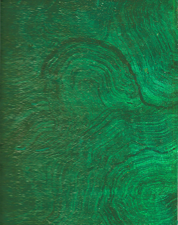 DECORATIVE FINISHES AND MURALS Malachite