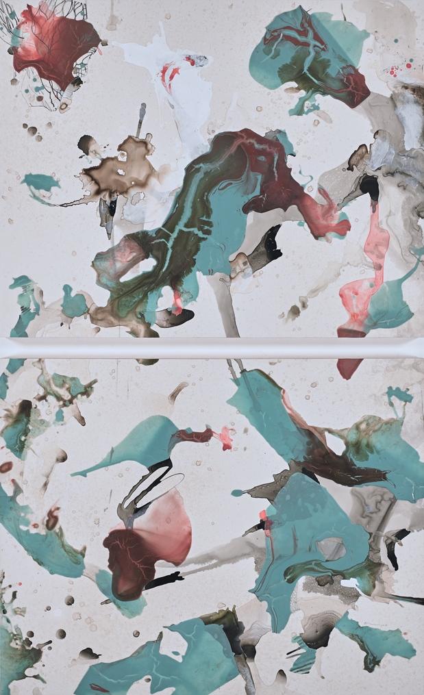 LINDA LEE NICHOLAS : Species of the Future : Parallel Universes