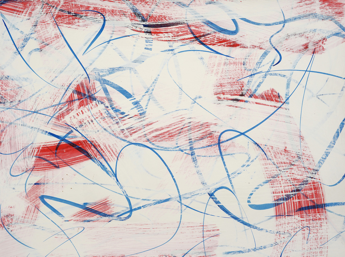 """inventory""  Red and Blue Line 3"