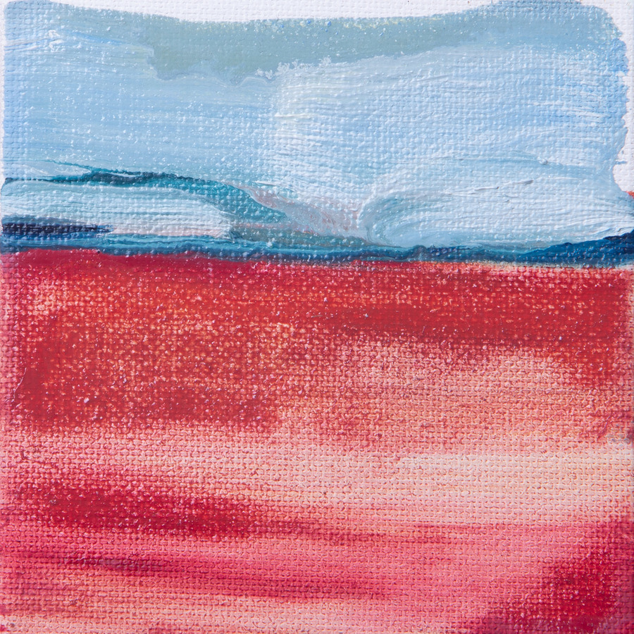 Tiny Paintings 485