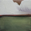 Heirloom Flats series oil on canvas
