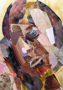 Linnea Paskow Collages collage