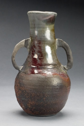 Bottles, Vases, Vessels and Lidded Jars Ghost Bottle