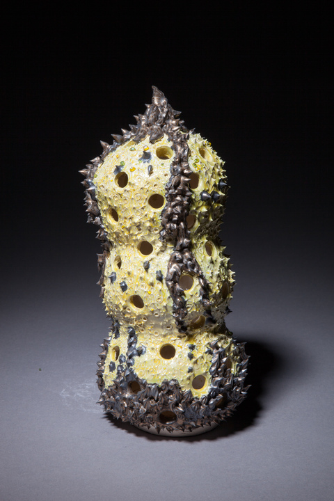 Aquatics Sponge Lamp, view 1