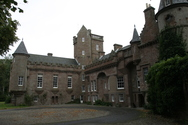 Hospitalfield, Arbroath
