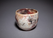 Lisa G Westheimer Ceramics & Glass    LisaGWCeramicsnGlass.Etsy.com Chawan, cups and bowls Wheel thrown pit fired stoneware