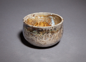 Lisa G Westheimer Ceramics & Glass    LisaGWCeramicsnGlass.Etsy.com Chawan, cups and bowls Raku wheel thrown stoneware