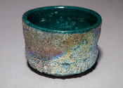 Lisa G Westheimer Ceramics & Glass    LisaGWCeramicsnGlass.Etsy.com Chawan, cups and bowls Stoneware
