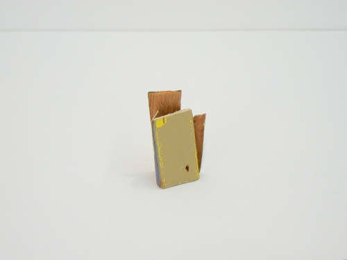 Wood 2012 Untitled #1
