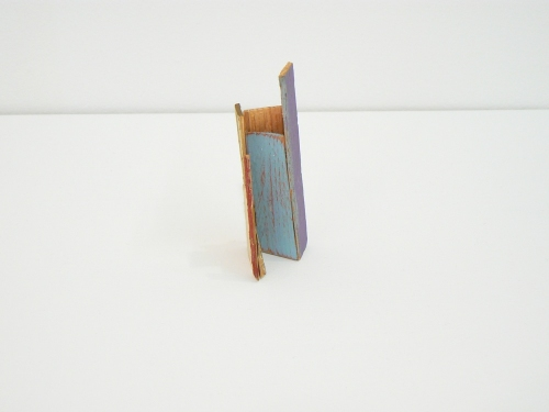 Wood 2012 Untitled #2