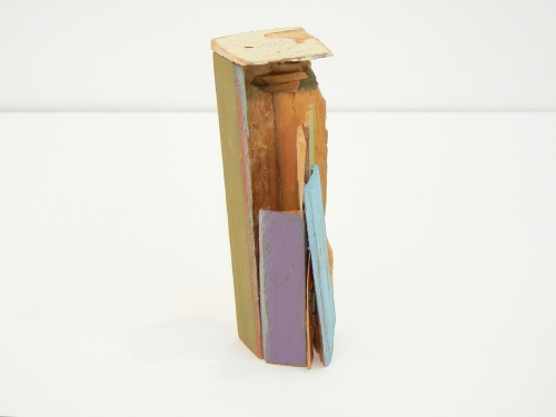 Wood 2012 Untitled #6